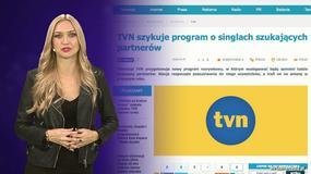 Nowy program rozrywkowy TVN; Jane Fonda o przygodzie z Michaelem Jacksonem - Flesz Filmowy
