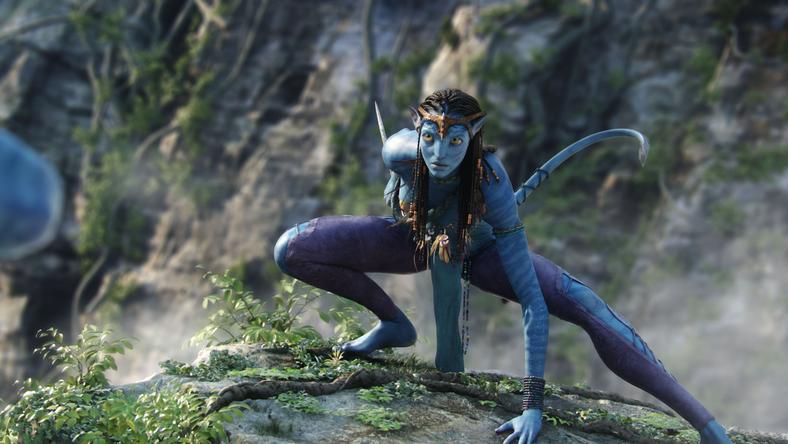 Később jön az Avatar folytatása a mozikba /Fotó: Northfoto