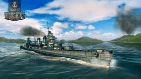 World of Warships - efektowny zwiastun kolejnej siciowej gry wojennej studia Wargaming