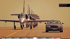 Najlepsze zdjęcia Top Gear