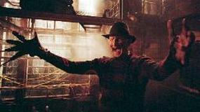 Freddy Krueger najstraszniejszym ze strasznych