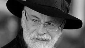 Tłumacz Pratchetta o śmierci pisarza: świat stał się bardziej smutny