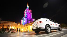 Goodyear: 16 tys. km przez Eurazję