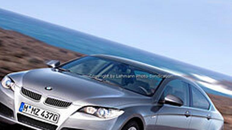 Zdjęcia szpiegowskie: Nowe BMW serii 5 i konkurent dla CLS