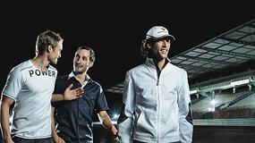 Kolekcja BMW Sauber F1 Team 2009 już w sprzedaży