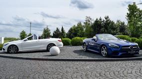 Mercedes dream cars - pięć wyjątkowych aut w jednym miejscu!