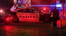 Kolejna egzekucja w USA. Nie żyje policjant, drugi ciężko ranny