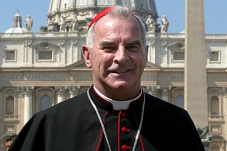 Nowy papież zniesie celibat?
