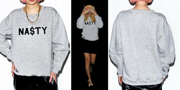 Rihanna w polskiej bluzie!