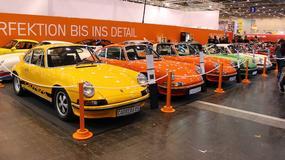 TechnoClassica Essen 2018: Porsche rządzi!