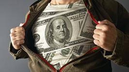 Łatwe pieniądze na ulicy?