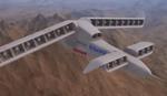"""""""UDAR MUNJE"""" Ovo je letelica budućnosti američke vojske"""