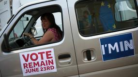 Zakończyło się głosowanie w referendum ws. Brexitu