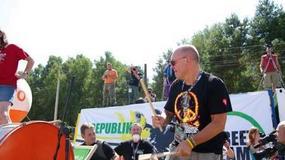 Rekord świata na Przystanku Woodstock