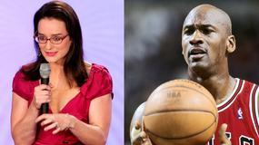Gwiazdor NBA chciał wygrać jej dziewictwo w kości