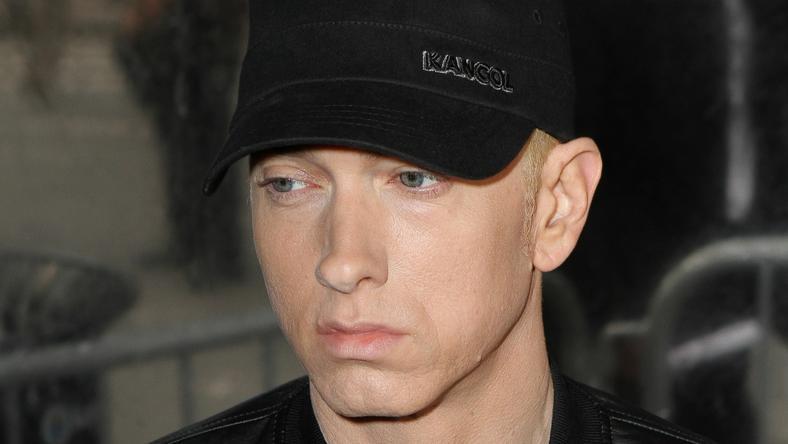 Eminem sógornőjét gyászolja, de ő is megharcolt a droogokkal / Foto:  Northfoto