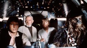 """""""Gwiezdne wojny"""": moc przebudzona"""