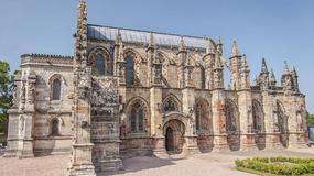 Kaplica Rosslyn - klucz do zakazanej wiedzy