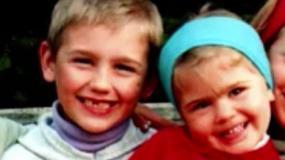 Honorata Skarbek pokazała zdjęcia z dzieciństwa