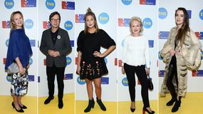 """Gwiazdy na konferencji serialu  """"Na Wspólnej"""". Joanna Jabłczyńska dawno nie wyglądała tak dobrze!"""