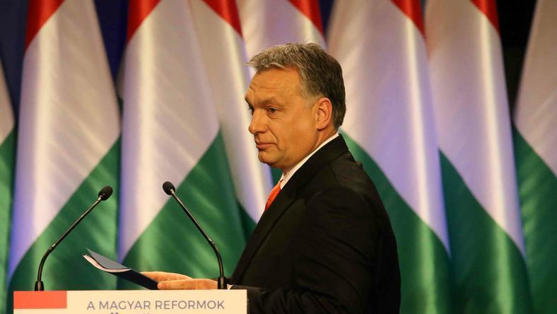 Orbán vétója miatt félbeszakadt az EU-csúcs / Fotó: Isza Ferenc