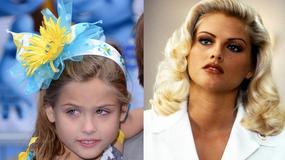 Dannielynn Birkhead - córka Anny Nicole Smith to cała mama