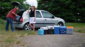 Chłodne napoje w największy upał. Test lodówek turystycznych