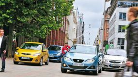 Seat Ibiza kontra Mazda 2, Opel Corsa i Renault Clio - Czy będzie głośno o nim w mieście?