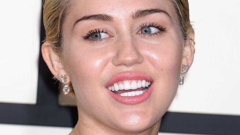 Miley Cyrus extravagáns külsejéről híres / Fotó: Northfoto