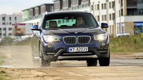 Używane BMW X1 - na sportowo, ale nie tanio