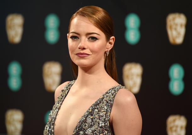 Stylizacje gwiazd na gali BAFTA 2017