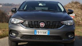 Fiat Tipo w wersji hatchback - pierwsze zdjęcie!