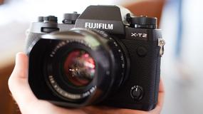 Fujifilm X-T2 - czy bezlusterkowiec może zastąpić lustrzankę?