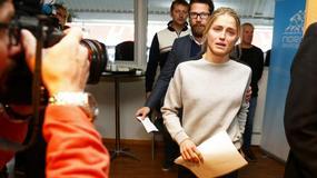 Therese Johaug przyłapana na dopingu. Norweżka zapłakana na konferencji prasowej