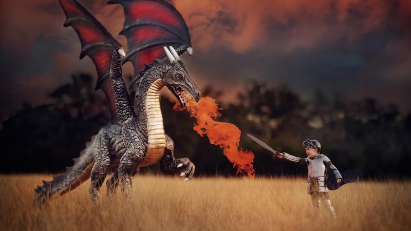 Fantasy világ / Fotó: Profimedia-reddot