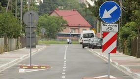 ŚDM: nowa ulica prowadząca do Brzegów