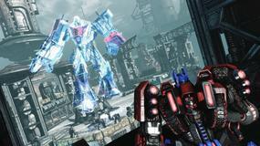 """Przedsprzedażowe bonusy do """"Transformers: Fall of Cybertron"""""""