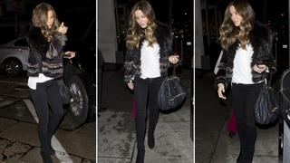 Best Look: Kate Beckinsale z torebką Givenchy