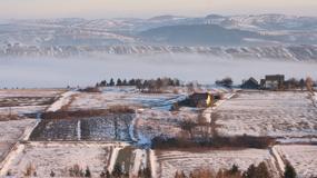 Korona Pogórzy na Pogórzu Rożnowskim
