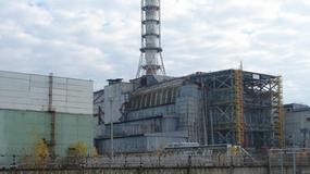Czarnobyl dzisiaj