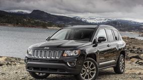 Jeep Compass i Patriot 2014
