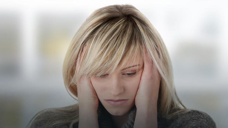 Choroby z autoagresji
