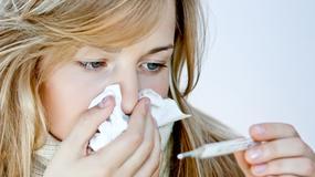 Sprawdzone kuracje na przeziębienie
