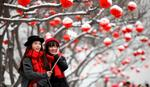 LEDENI REKORDI Hladnoća paralisala Kinu, temperature do - 41