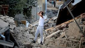 Włochy: silne trzęsienie ziemi w regionie Marche, rośnie liczba ofiar