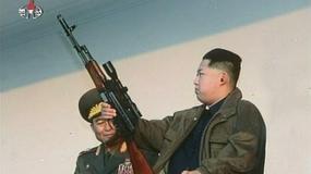 Wielki przywódca Korei Północnej