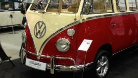 Auto Nostalgia 2014. Zobacz zdjęcia