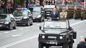 Defilada wojskowa w Warszawie. Zobacz zdjęcia