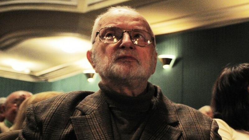 Gustaw Lutkiewicz (fot. Justyna Rojek)