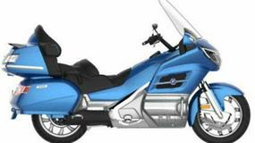 Chińczycy znowu kopiują motocykle